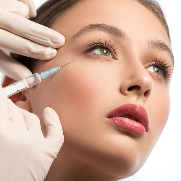 BOTOX Therapy In Florida