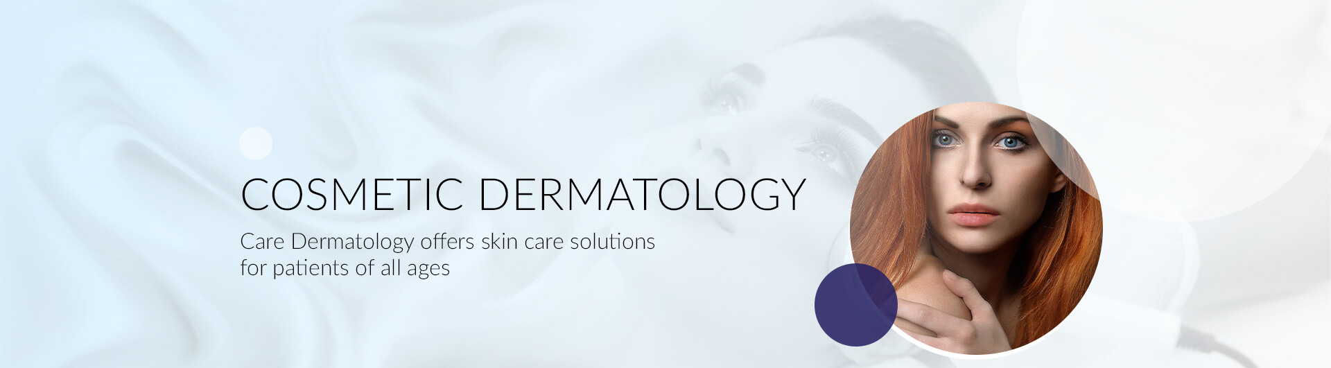 Cosmetic Dermatology In Florida