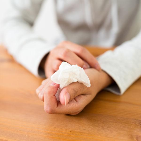 Hyperhidrosis Treatment In Florida