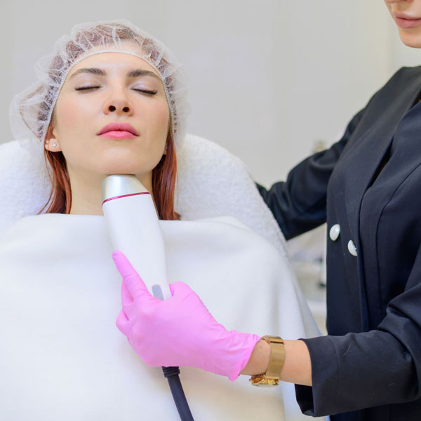 Microneedling Treatment In Florida