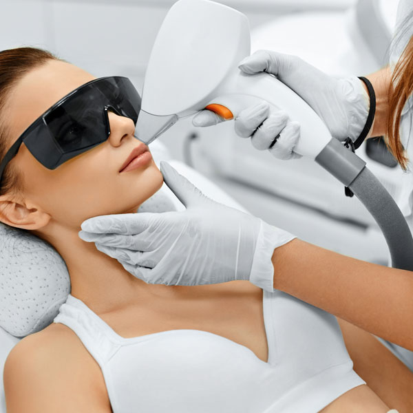 Ruby Laser Treatment In Florida