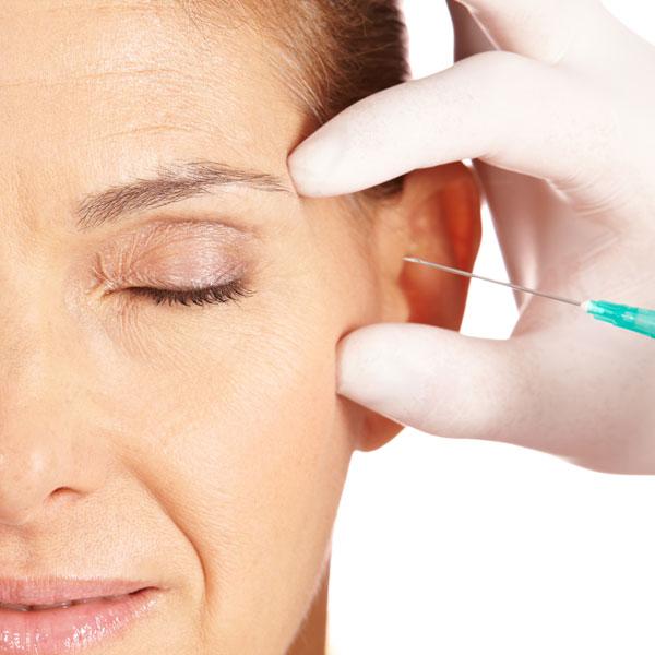 Wrinkles Treatmnet